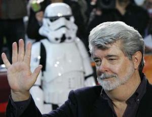 George Lucas se despide del cine