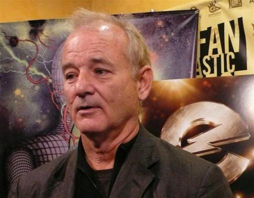 Bill-Murray