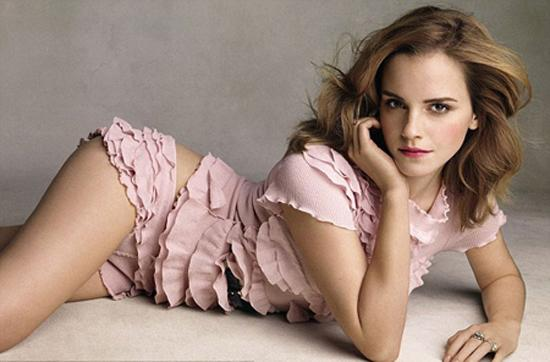 Emma Watson Sexi