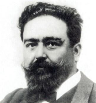Isaak Albéniz