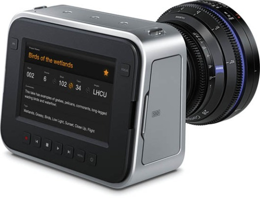 Blackmagic Cinema 03