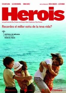 Herois, de Peu Freixas