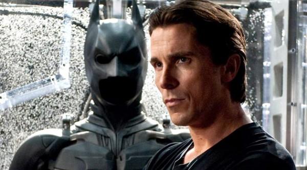 Batman-Bruce Wayne