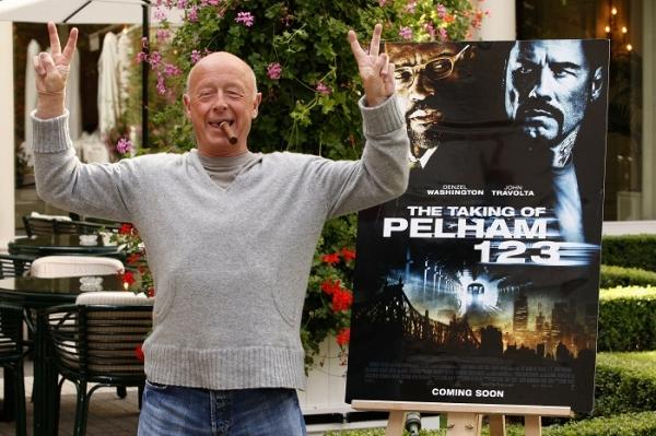Tony Scott - Pelham 123