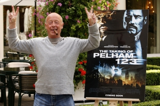 Tony Scott - Pelham 123
