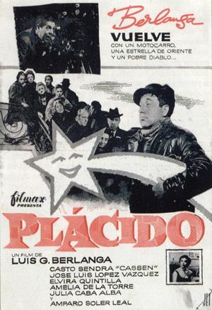 Plácido de Luis García Berlanga